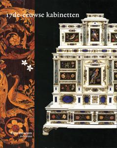 17de-eeuwse kabinetten - 9789040094507 -