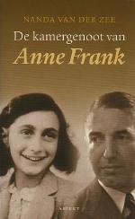 De kamergenoot van Anne Frank - 9789059110250 - Nanda Zee