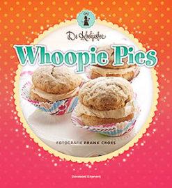Whoopie Pies - 9789002240157 - Frank Croes
