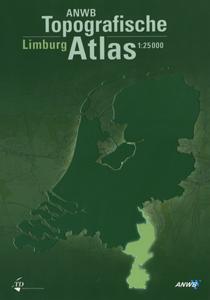 ANWB Topografische Atlas Limburg - 9789018021290 - Nico Bakker