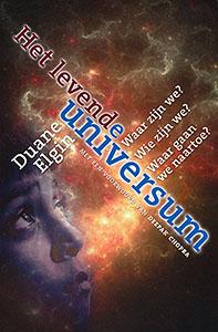 Het levende universum - 9789020203783 - Duane Elgin