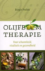 Olijfboomtherapie - 9789020206326 - Birgit Frohn