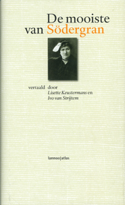 De mooiste van Södergran - 9789020950274 - Lisette Keustermans