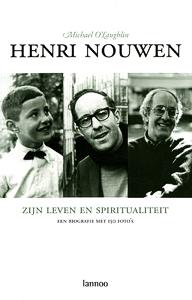 Henri Nouwen - 9789020966381 - Michael O'Laughlin