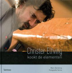 Christer Elfing kookt de elementen - 9789020968231 - Marc Declercq