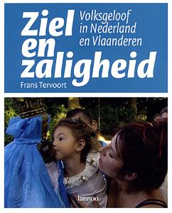 Ziel en zaligheid - 9789020971682 - Frans Tervoort