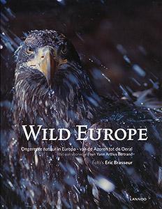Wild Europe - 9789020987447 - Eric Brasseur