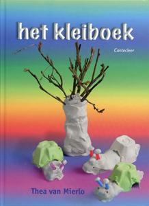 Het kleiboek - 9789021338149 - Thea van Mierlo
