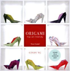 Origami - 9789021338590 - Cindy Ng