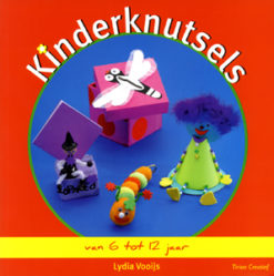 Kinderknutsels - 9789021338682 - Lydia Vooijs
