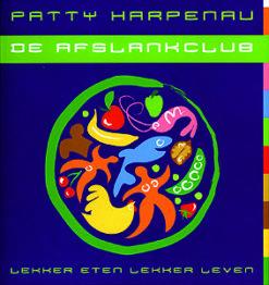 De afslankclub - 9789021508108 - Patty Harpenau