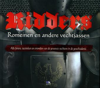 Ridders, Romeinen en andere vechtjassen - 9789021512648 - James Harpur