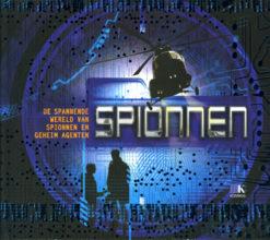Spionnen - 9789021542799 - Clive Gifford