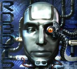 Robots - 9789021542829 - Clive Gifford