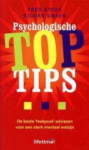 Psychologische top tips - 9789021544779 - Fred Sterk
