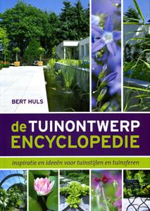 De tuinontwerp encyclopedie - 9789021546414 - Bert Huls