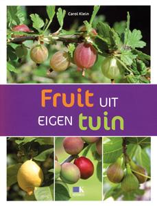 Fruit uit eigen tuin - 9789021546506 - Carol Klein