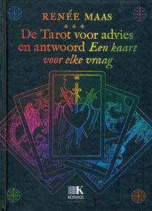 De tarot voor advies en antwoord - 9789021546582 - Renée  Maas