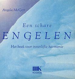 Een schare engelen - 9789021547534 - Angela McGerr