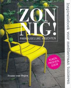 Zonnig! - 9789021576398 - Yvonne van Ooijen