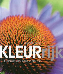 Kleurrijk - 9789021581637 - Modeste Herwig