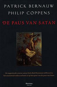 De paus van satan - 9789022326107 - Patrick Bernauw