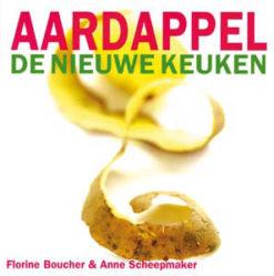 Aardappel - 9789023011637 - Florine Boucher