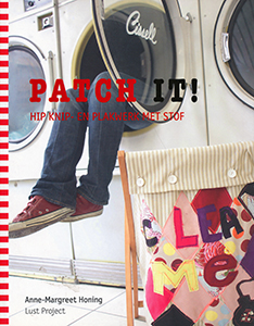 Patch it - 9789023012238 - Anne-Margreet Honing