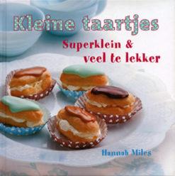 Kleine taartjes - 9789023013464 - Hannah Miles