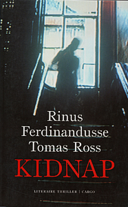 Kidnap - 9789023414506 - Rinus Ferdinandusse