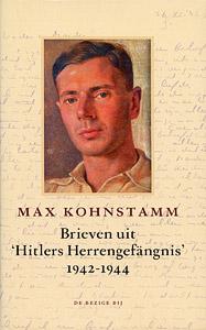 Brieven uit 'Hitlers Herrengefangnis' - 9789023415596 - Max Kohnstamm