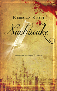Nachtwake - 9789023423010 - Rebecca Stott