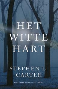 Het Witte Hart - 9789023427254 - Stephen Carter