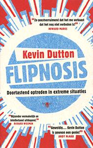 Flipnosis - 9789023458364 - Kevin Dutton