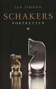 Schakers portretten - 9789023471448 - Jan Timman