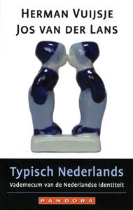 Typisch Nederlands - 9789025431853 - Herman Vuijsje