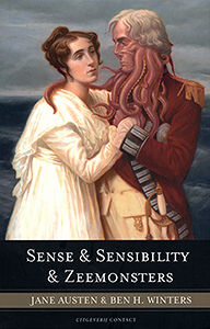 Sense and sensebility en zeemonsters - 9789025434625 - Jane Austen