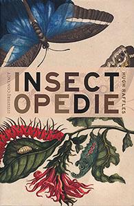 Insectopedie - 9789025435271 - Hugh Raffles