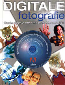 Digitale Fotografie - 9789025740771 - Alan Buckingham