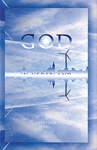 God in Nederland - 9789025957407 - Ton Bernts