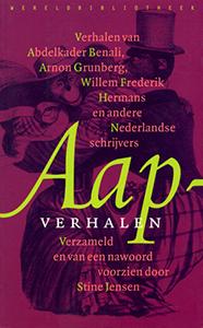 Aapverhalen - 9789028420014 - Stine Jensen