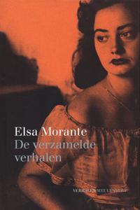De verzamelde verhalen - 9789029073813 - Elsa Morante