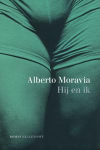 Hij en ik - 9789029074155 - Alberto Moravia