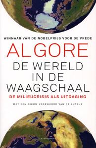 De wereld in de waagschaal - 9789029081788 - Al Gore