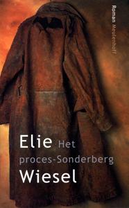Het proces -Sonderberg - 9789029084895 - Elie Wiesel