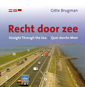 Recht door Zee - 9789033006104 - Gitte Brugman