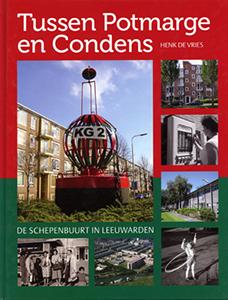 Tussen Potmarge en Condens - 9789033007699 - Henk de Vries