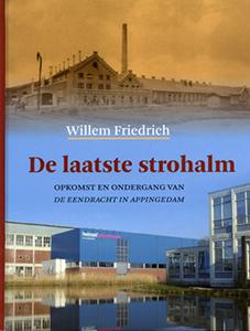 De laatste strohalm - 9789033008542 - Willem Friedrich