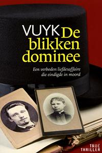 De blikken dominee - 9789033009907 - Simon Vuyk