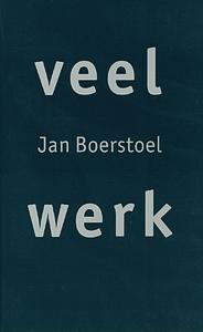 Veel Werk - 9789035122239 - Jan Boerstoel
